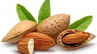 بادام به کاهش کلسترول کمک میکند