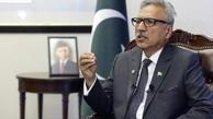 واکسن کرونا   ابتلای رئیس جمهوری پاکستان پس از تزریق دوز اول واکسن به کرونا