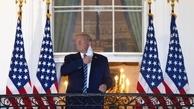 پزشک کاخ سفید: ترامپ دیگر ناقل کرونا نیست