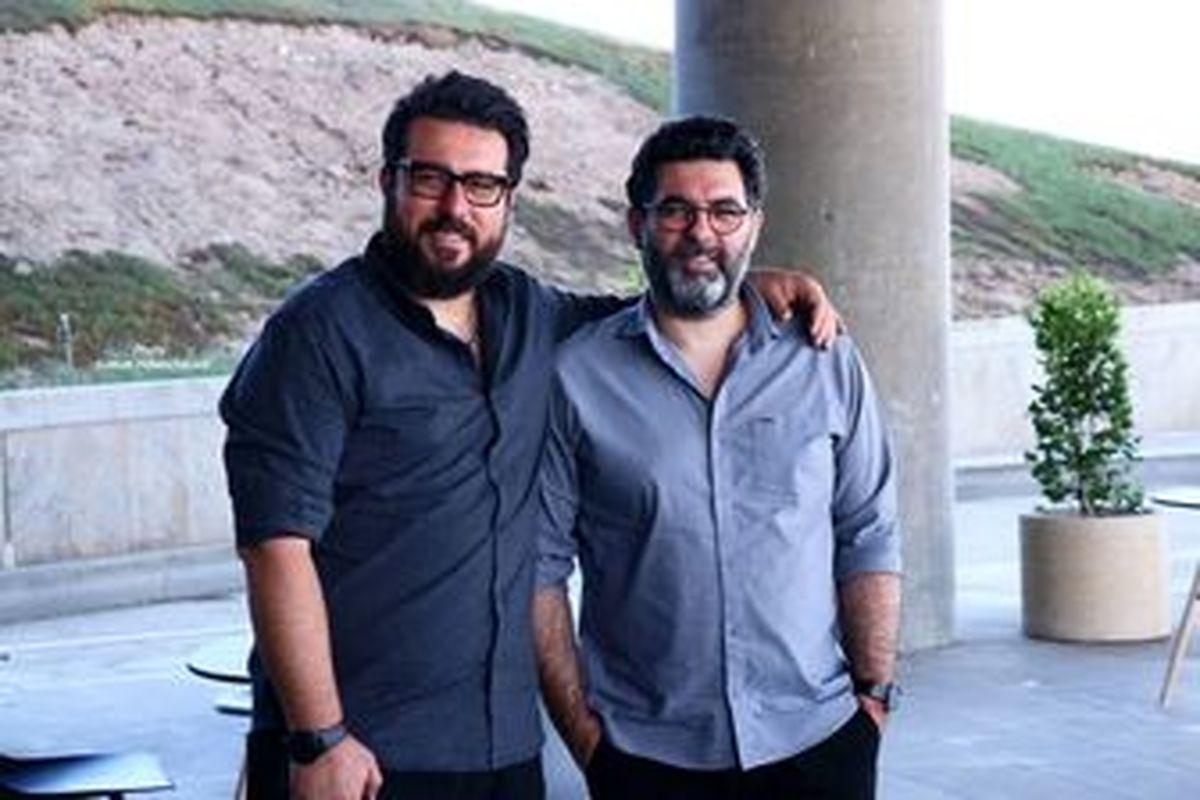 واکنش محسن کیایی به کرونا گرفتن برادرش+ عکس