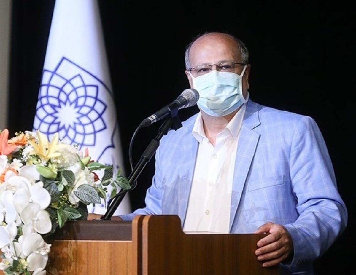 زالی:  کشور در برابر این ویروس باید آرایش جنگی به خود بگیرد