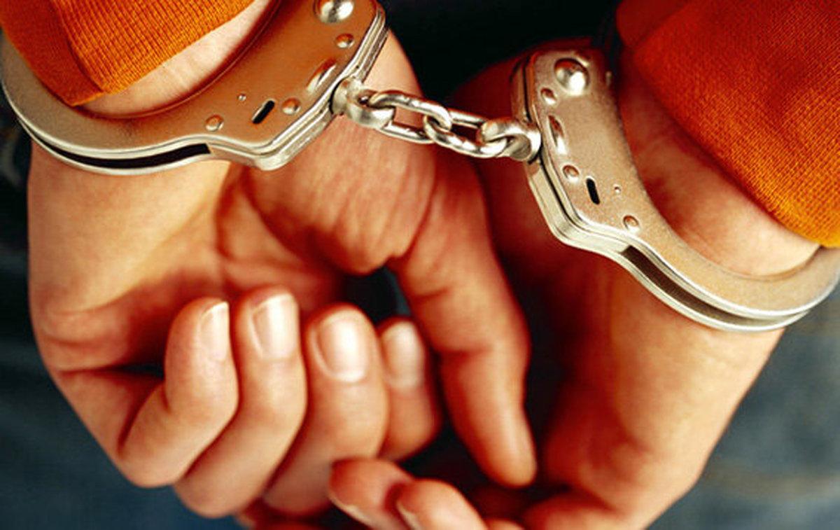 دستگیری کلاهبردار 5 میلیارد تومانی در تهران