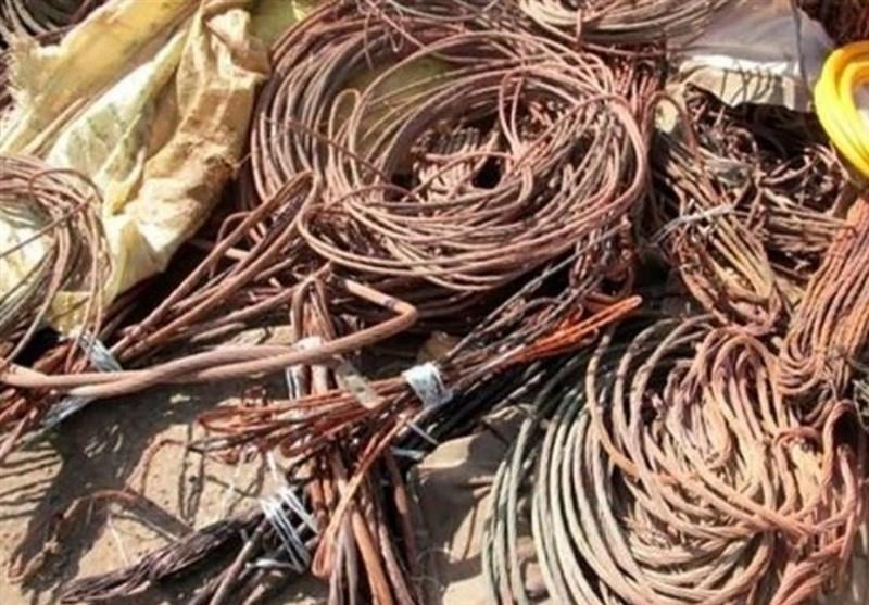 سرقت |  تاسیسات برقی در گلستان ۵ میلیارد خسارت دید.