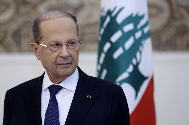 عون در آستانه سالروز انفجار بندر بیروت: حقیقت روشن میشود و گناهکاران مجازات میشوند
