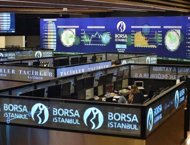 رییس بورس استانبول استعفا کرد