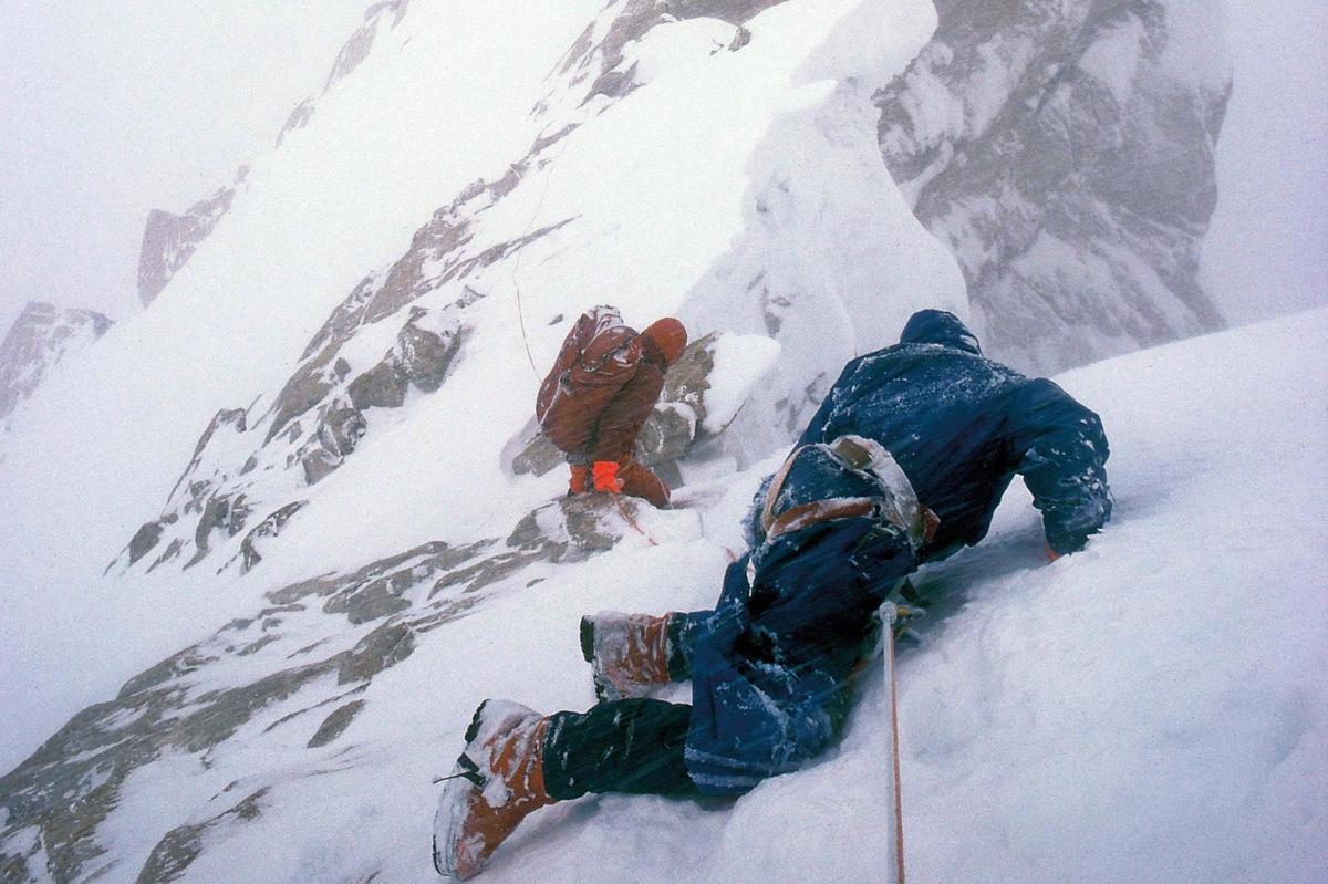 آخر هفته کوهنوردان صعود نکنند