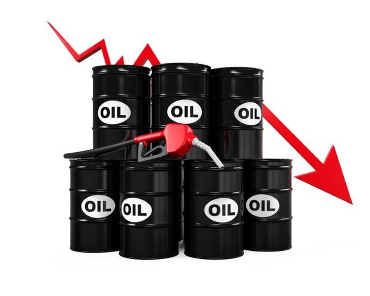 احتمال سقوط قیمت نفت به ۲۵ دلار