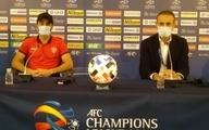 نعمتی: قهرمانی در آسیا دور از دسترس نیست