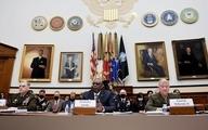وزیر دفاع آمریکا: اگر در افغانستان میماندیم، هدف حملات طالبان میشدیم