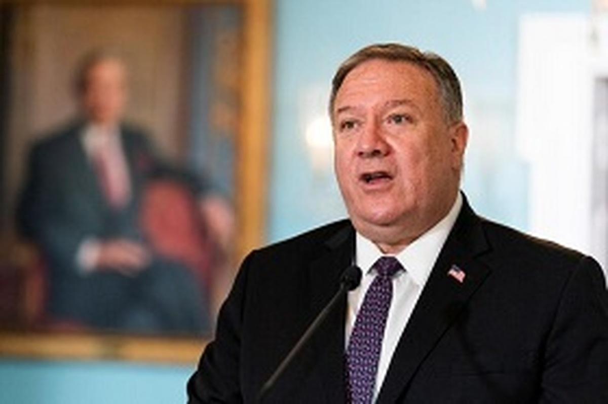 تحریم  |  واشنگتن به اعمال تحریمها علیه ایران ادامه خواهد داد.