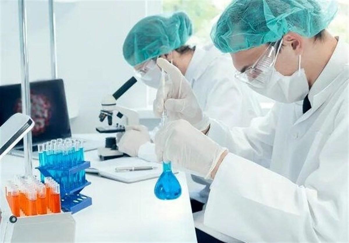 تهیه  دارو از ژنتیک انسان برای درمان  کووید-۱۹