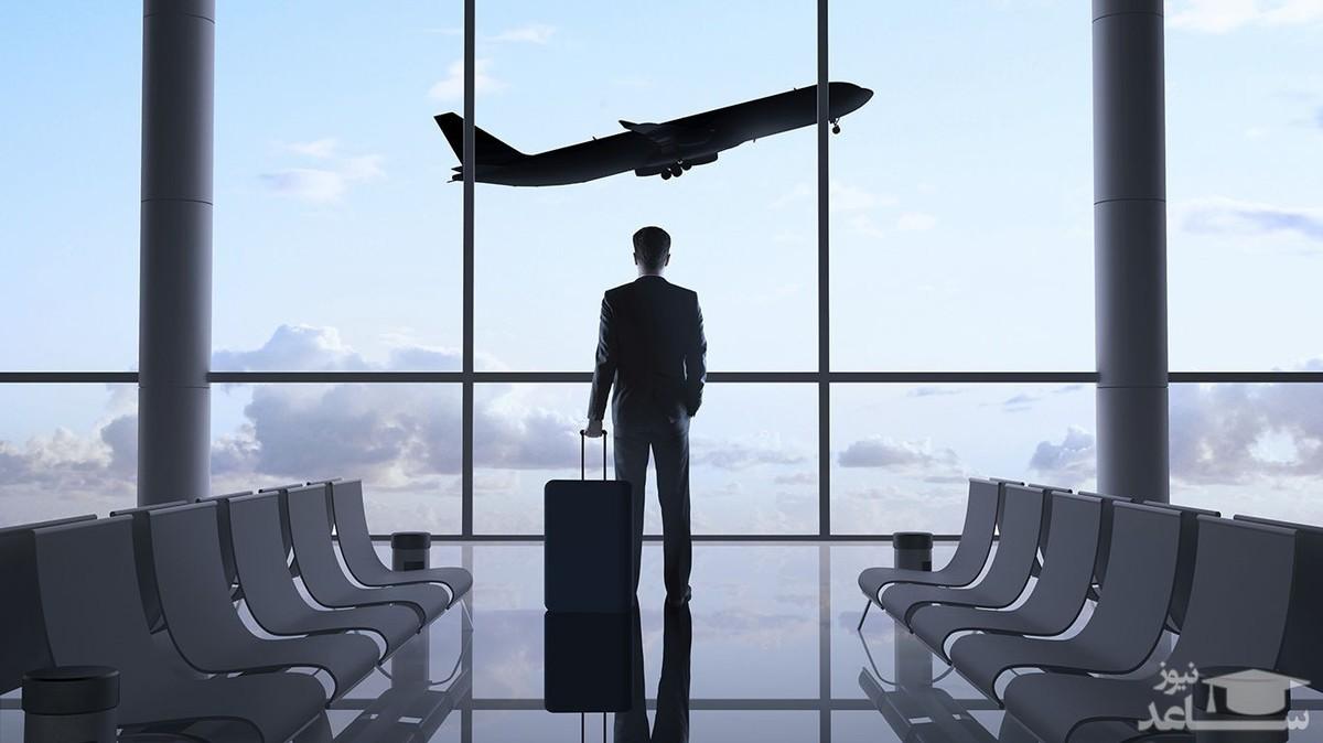جریان سرگردانی ۳۰ ساعته مسافران ایرانی در فرودگاه روسیه چه بود؟