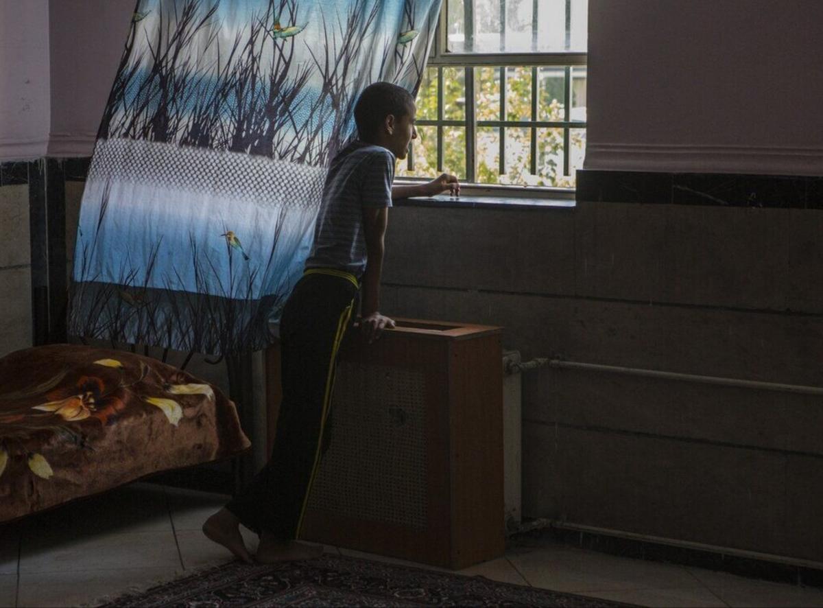۵۶۰ دختر و پسر در مراکز شبانه روزی بهزیستی تهران نگهداری می شوند
