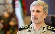 آمریکاییها با تحرکاتی در منطقه، درمورد توان دفاعی ایران دچار اشتباه محاسباتی شده بود