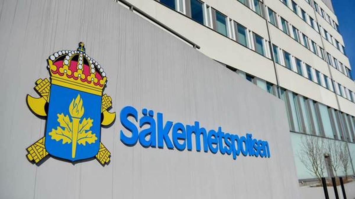 سازمان امنیت سوئد: ایران تهدیدی برای امنیت ملی ماست