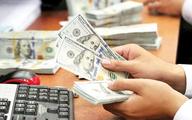 دلار بر قله ۹ ماهه