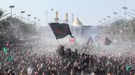 اربعین        امسال مراسم اربعین از راه دور برگزار میشود