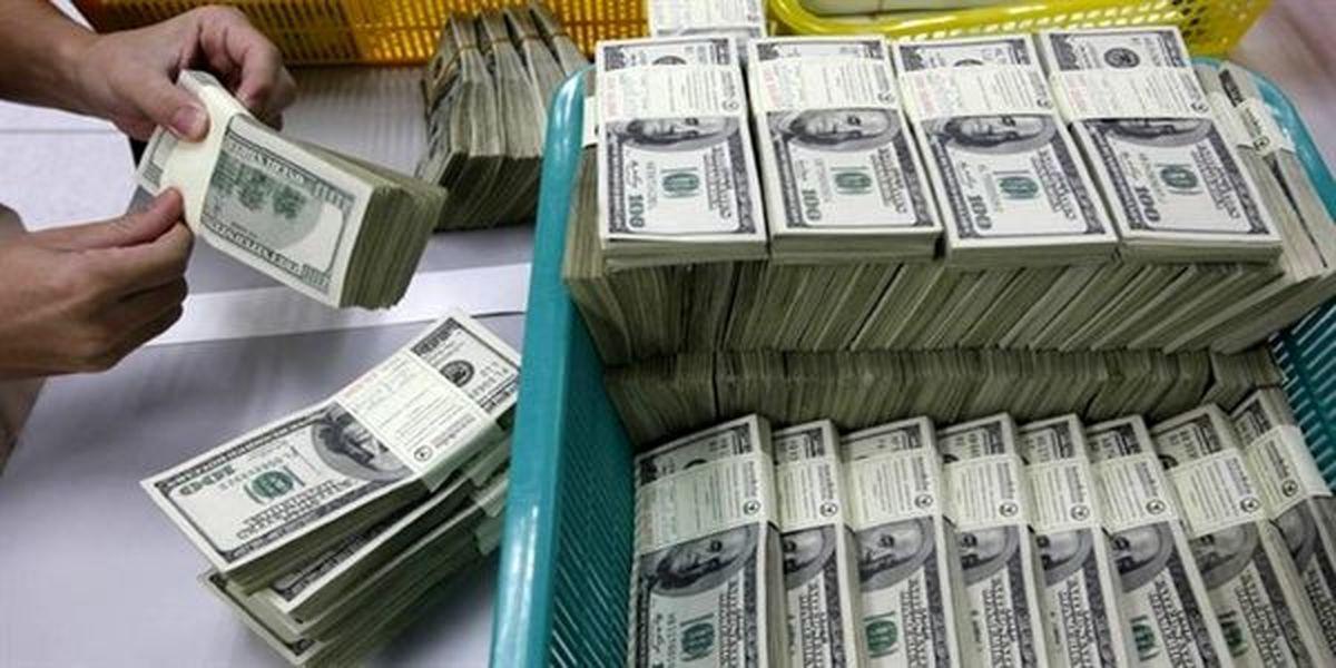 نوسانات نرخ ارز در بازار  |  قیمت روز ارز در صرافی ملی ایران