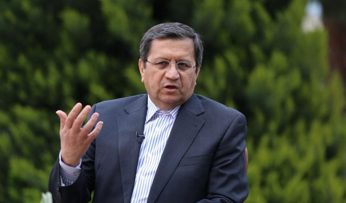 همتی: به دنبال دولت شفافیت ملی هستم