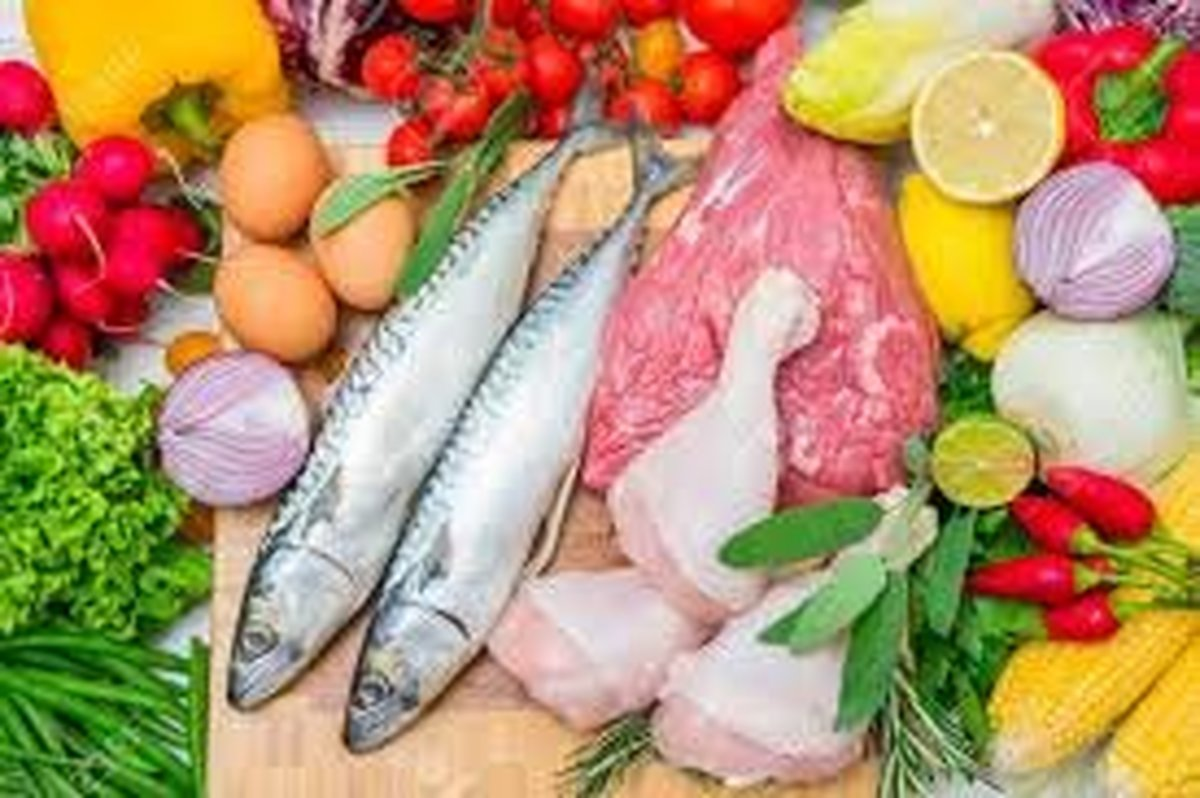 اهمیت ویتامین های گروه B  بهبود عملکرد متابولیسم بدن