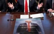 دشمنی  رئیس جمهور آمریکا  با معاهدات بین المللی از کجا سرچشمه می گیرد؟