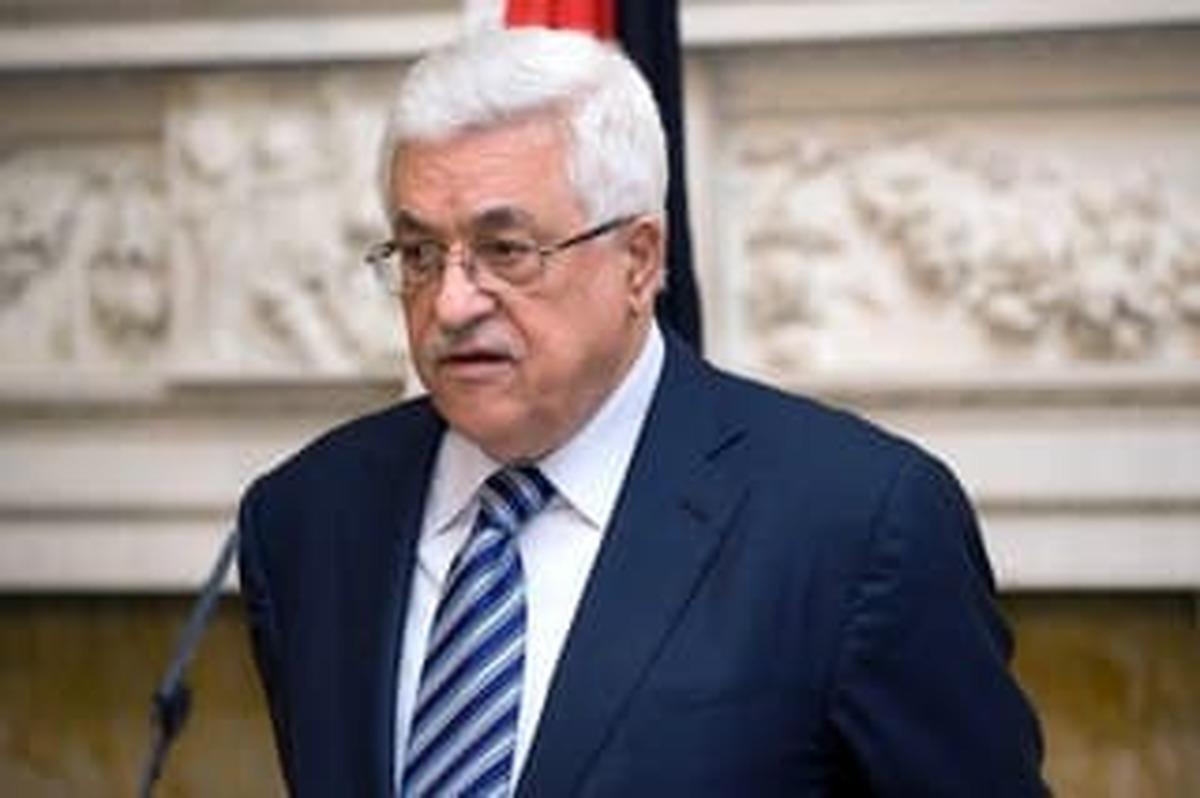 محمود عباس: آماده همکاری با دولت بایدن هستیم .