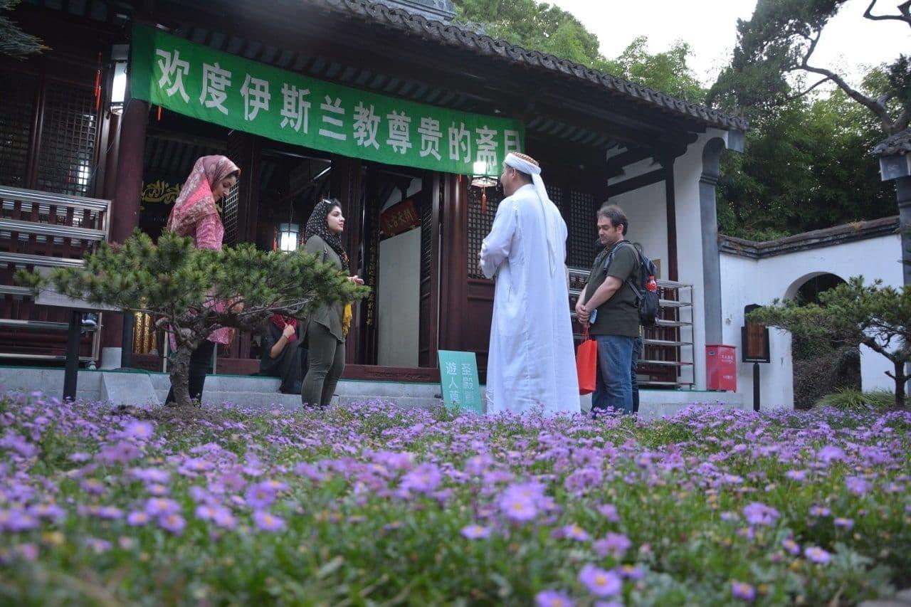اساتید ایرانی در چین بین ۱.۵ تا ۶ هزار یورو حقوق میگیرند