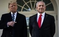 وال استریت ژورنال: طرح ترامپ «معامله قرن» شدیدا به سود اسرائیل است