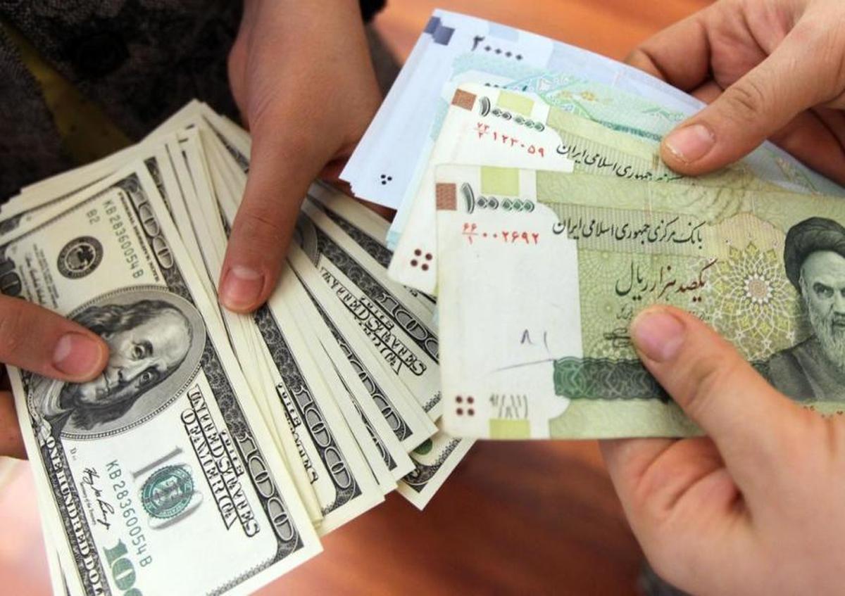 چند نفر در سه سال گذشته ارز  ۴۲۰۰ تومانی گرفتهاند؟
