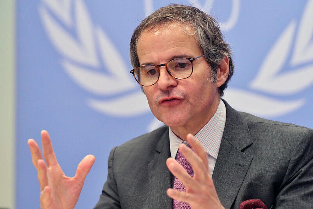 اختلافات پادمانی آژانس با ایران