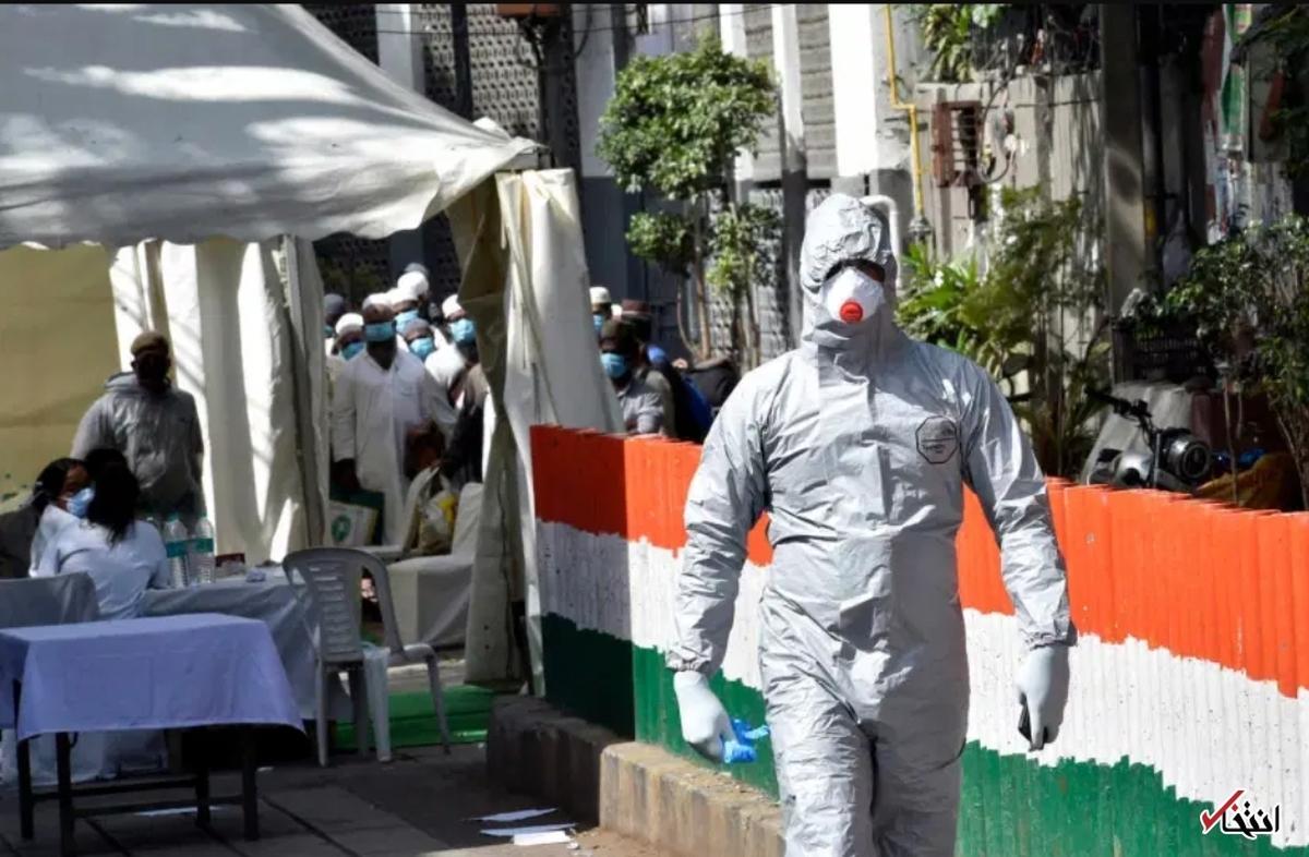 انفجار مخزن اکسیژن     کشته شدن ۲۲ بیمار کرونادر هند