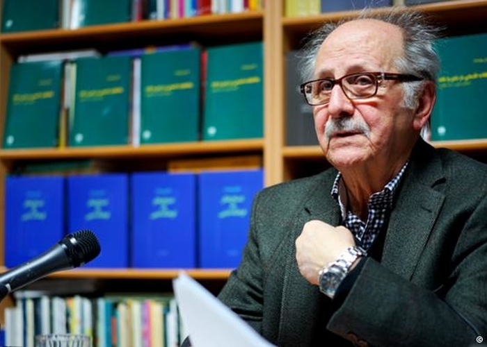 آرامش دوستدار، متفکر ایرانی منتقد فرهنگ دینی درگذشت