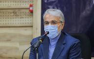 نوبخت  |   ۳۰ هزار نیروی جدید در وزارت بهداشت جذب میشوند