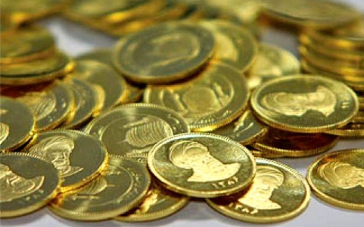 سکه تغییر مسیر داد