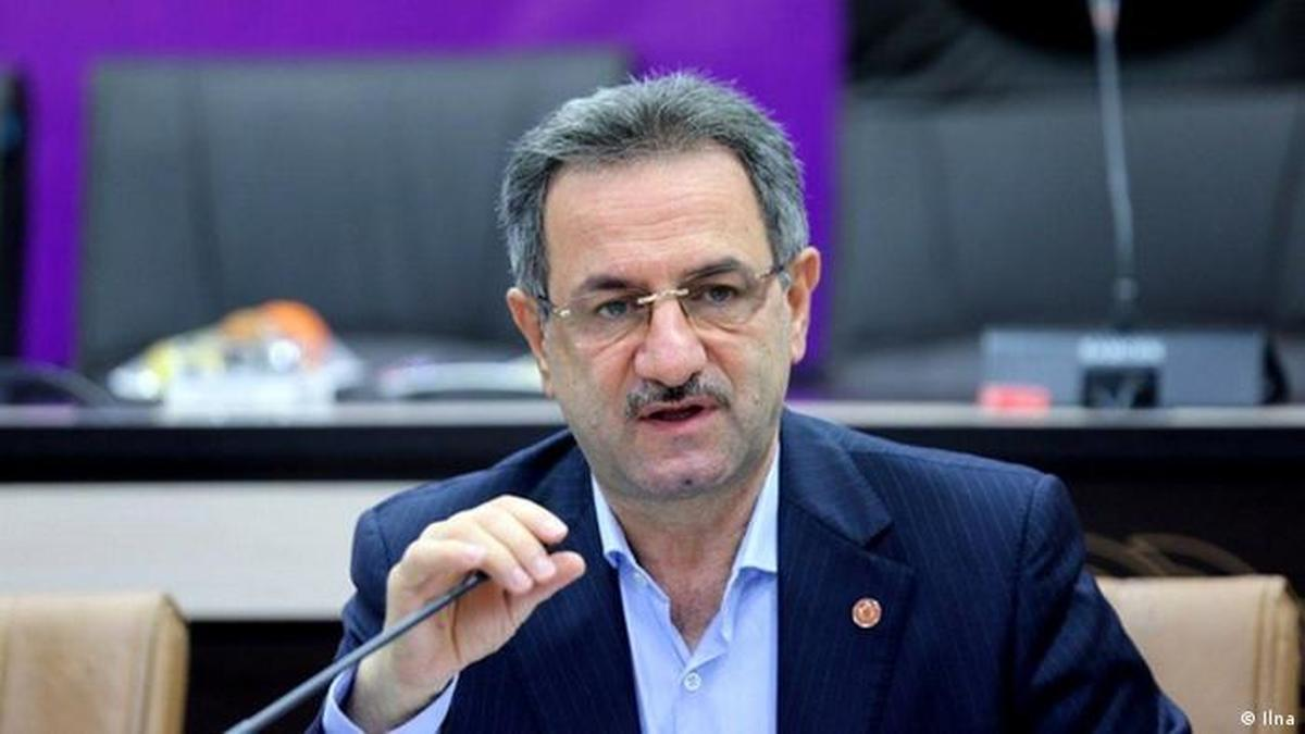 دورکاری کارمندان باید در تهران اجرا شود
