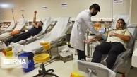 اهدای خون، زیباترین جلوه نوعدوستی کمک به همنوعان است