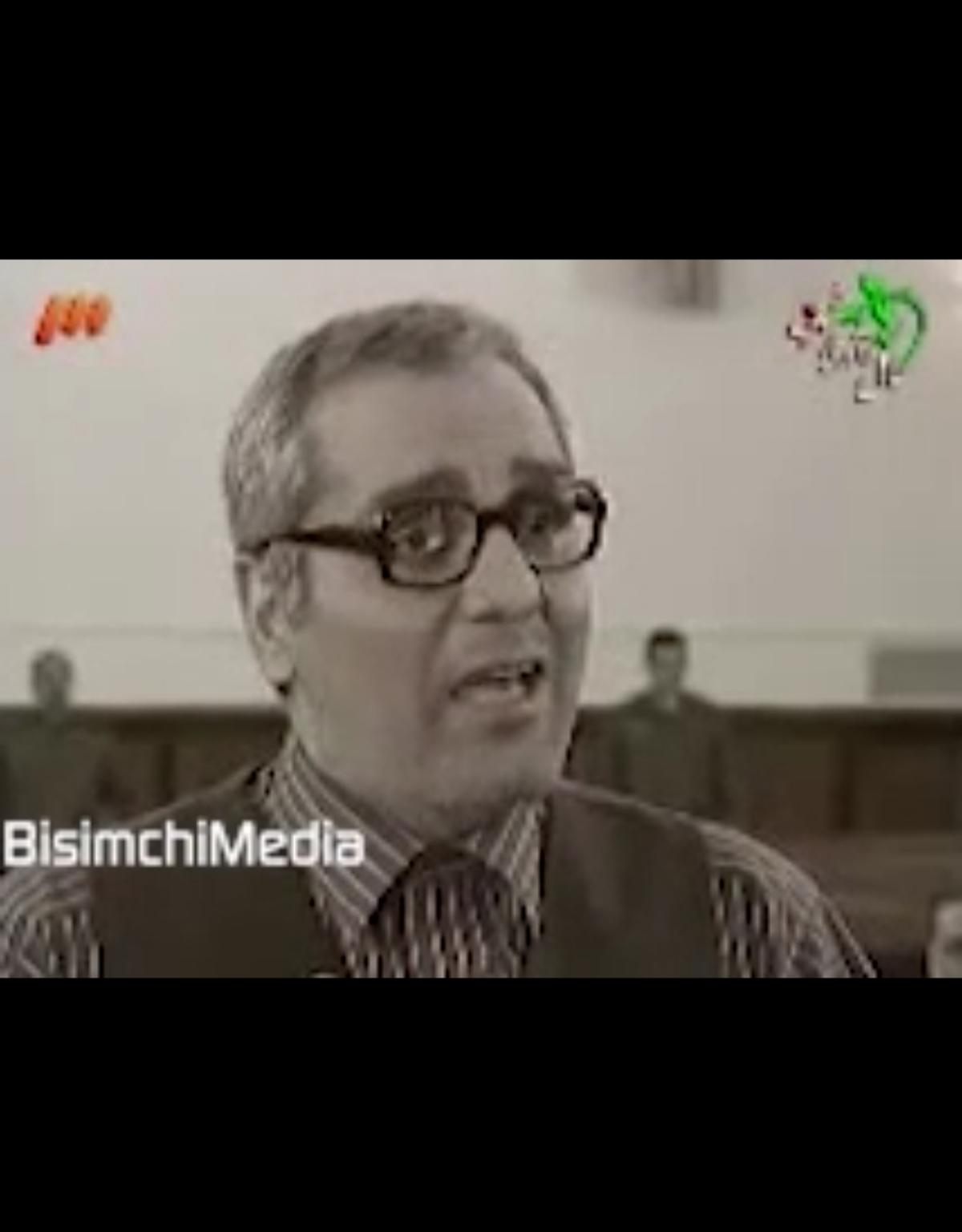 دفاعیات اکبر طبری را مهران مدیری پیش بینی کرده بود + ویدئو