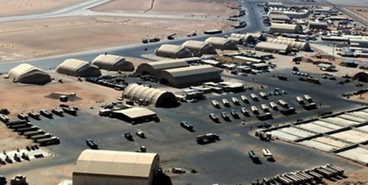 آمریکا | حمله اخیرگروه جدید عراقی به عین الاسد