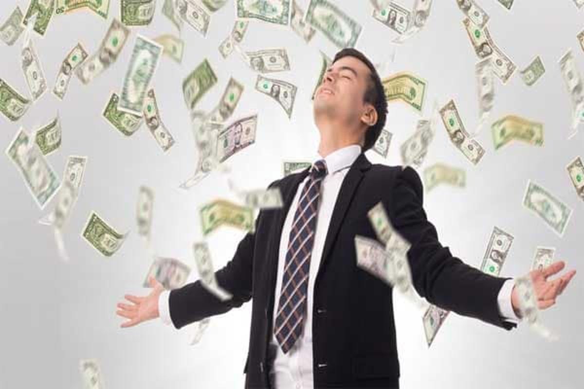 ثروتمندترین افراد جهان معرفی شدند