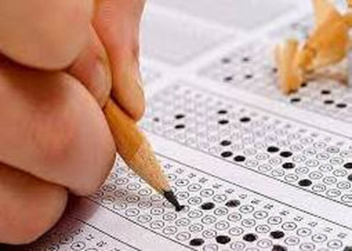 آزمون سراسری     تعداد ۱۲۸ داوطلب مبتلا به بیماری کرونا آزمون خواهند داد
