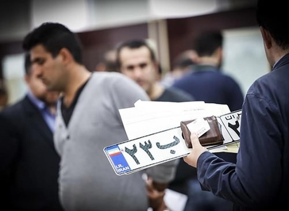 تهرانی ها می توانند نقل و انتقال خودرو را اینترنتی انجام دهند