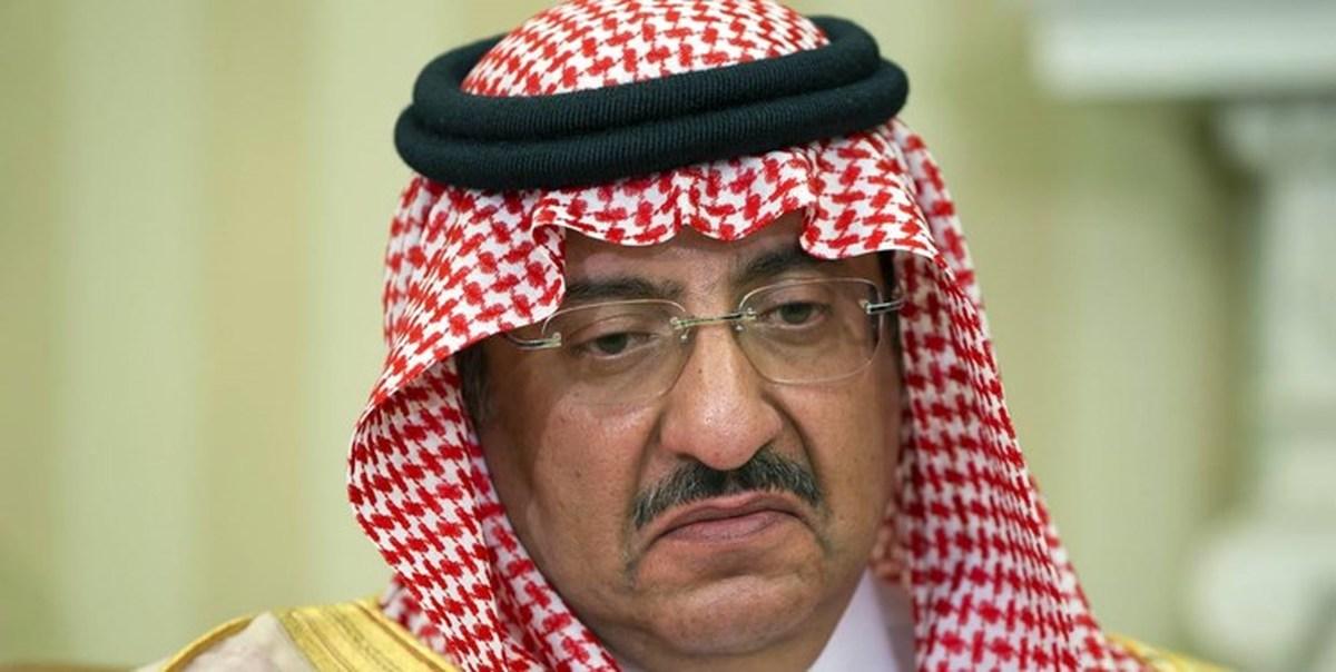 بازداشت گسترده هواداران «محمد بن نایف» ولیعهد سابق سعودی