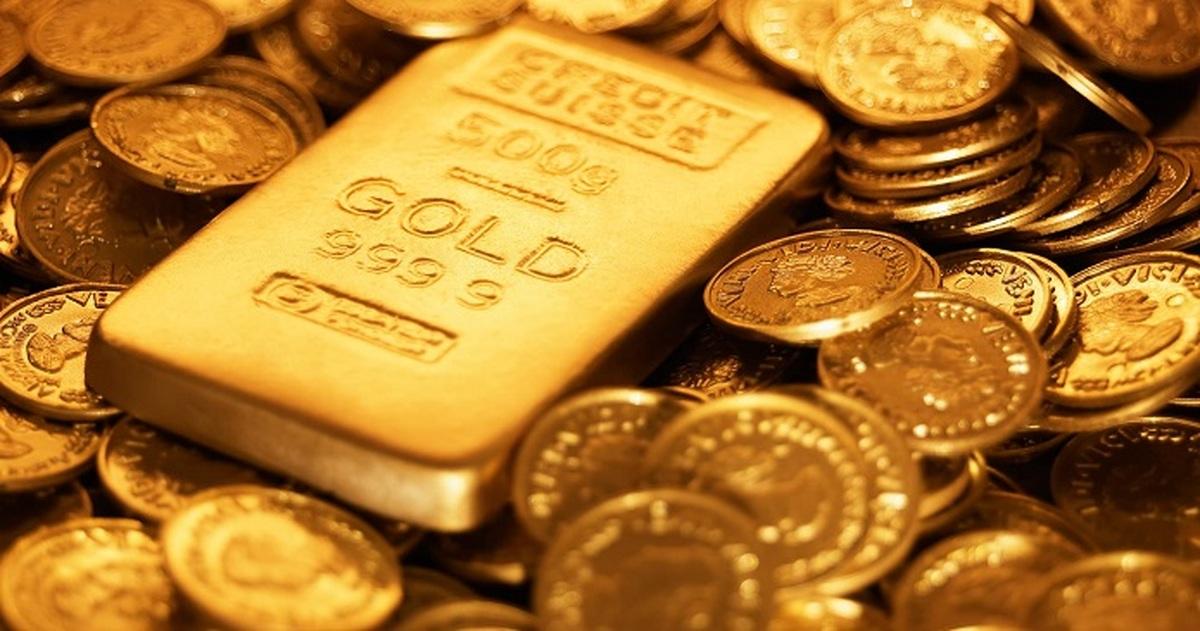 قیمت طلا و سکه، امروز ۱ خرداد ۱۴۰۰