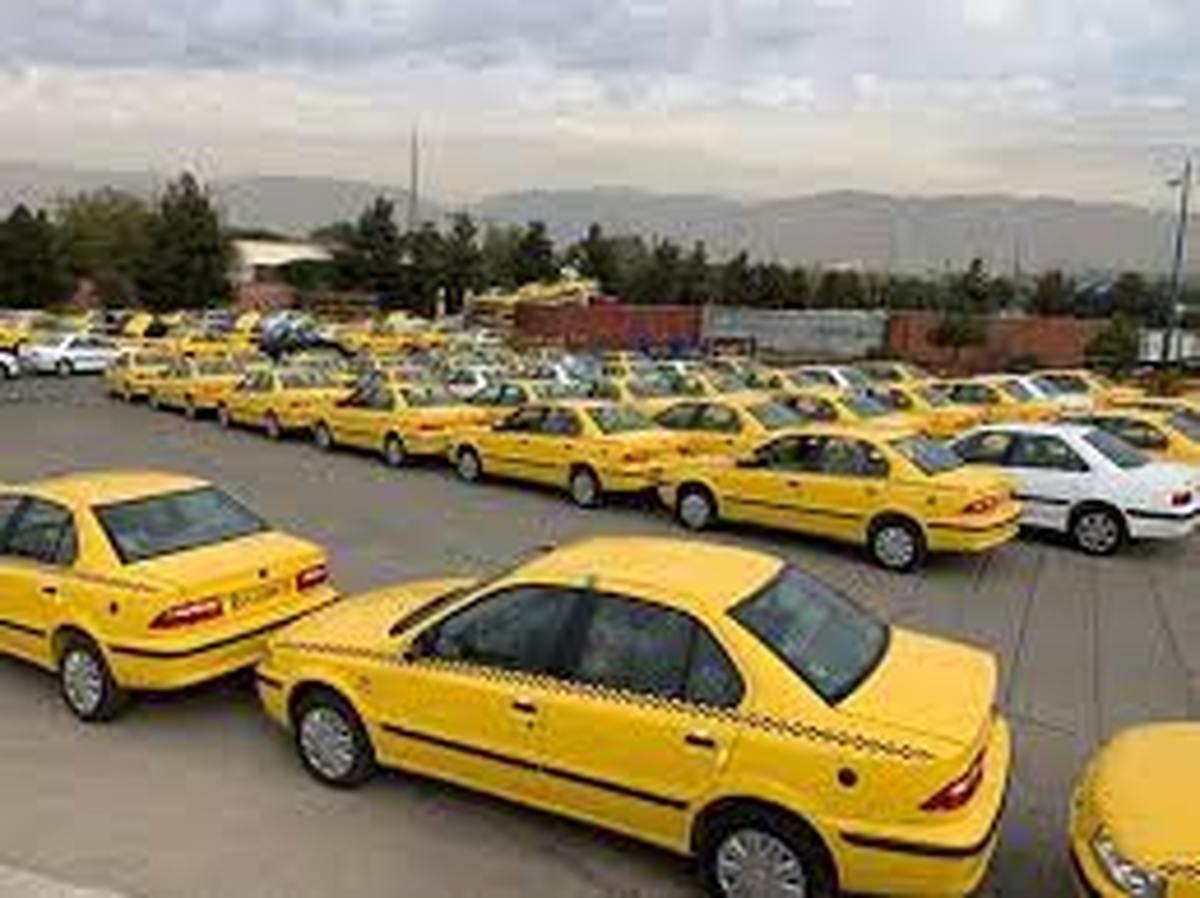 سهمیه اعتباری سوخت بهمن ماه ۷۱۹ هزار خودروی حمل و نقل عمومی واریزشد