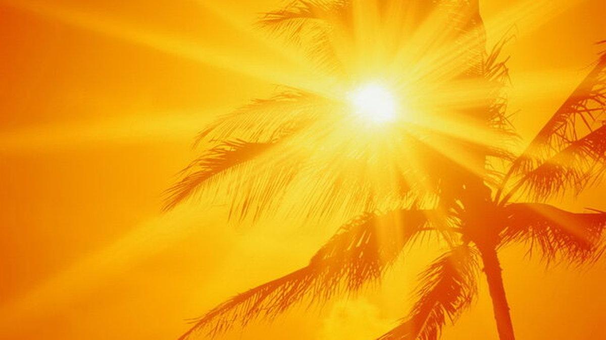 هواشناسی: خوزستان بالای ۵۰ درجه میرود