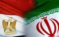 الشرق الاوسط: تماسهای مستقیم بین ایران و مصر در جریان است