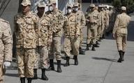 ستادکل نیروهای مسلح: سربازان غایب نمیتوانند از امریه استفاده کنند