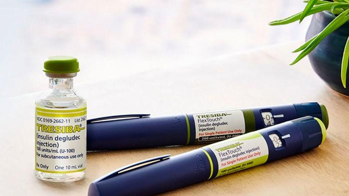 توزیع انسولین قلمی ساماندهی می شود