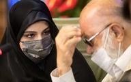 توضیحات چمران درباره حضور دختر سردار سلیمانی در لیست انتخاباتی شورا
