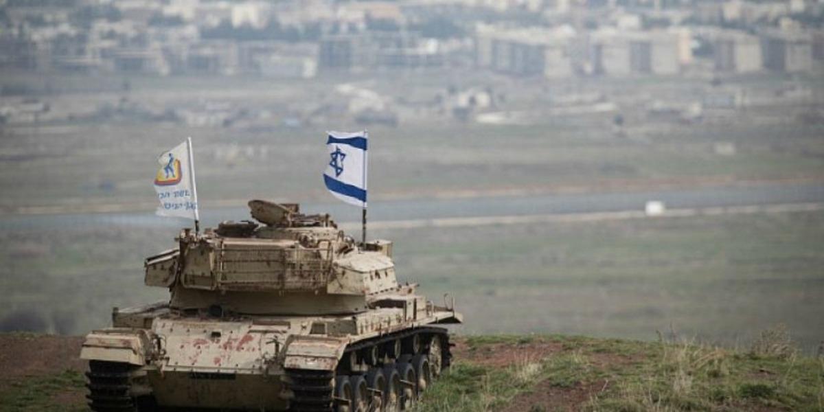 تحلیلگر اسراییلی: ایران ما را از مرز اردن تا دریای مدیترانه در محاصره دارد
